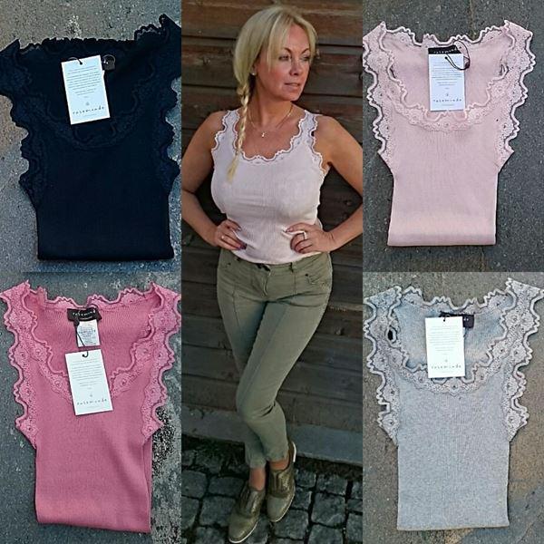 Bilde for kategori blonder & silke
