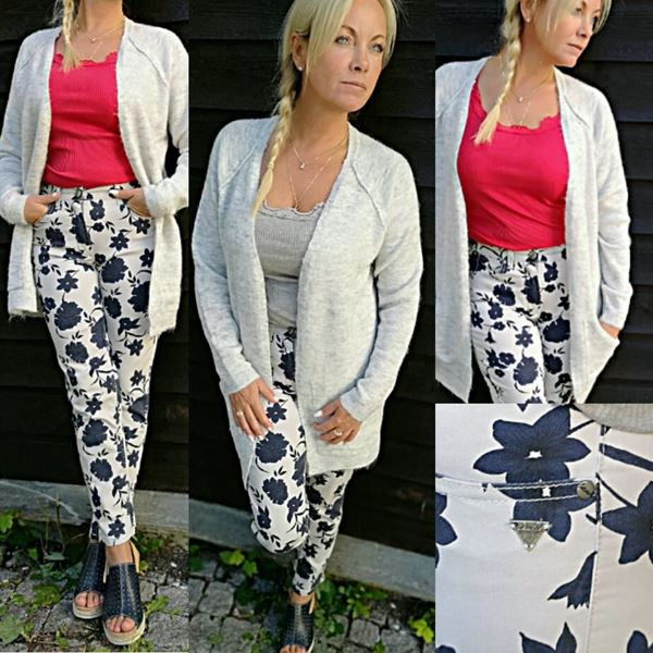 Bilde for kategori Fineste jeansprint