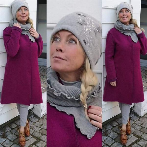 Bilde for kategori CHERISE MØTER GRÅ 💜