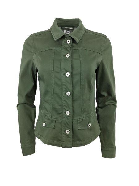 solo-grønn