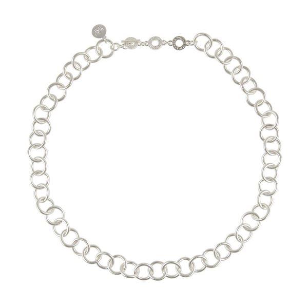 essensial-medium-chain-necklace-matt-sølv