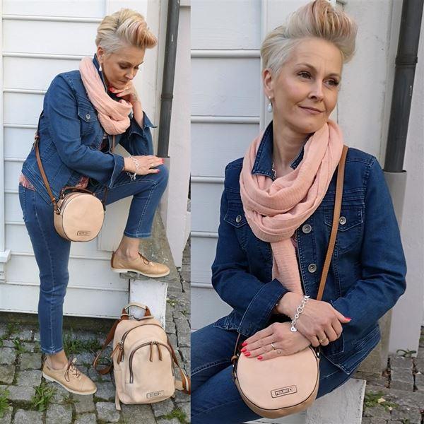 Bilde for kategori Jeans den perfekte reisevenn 🌞
