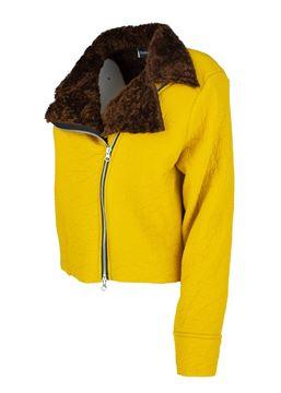 yellow-jakke-gul