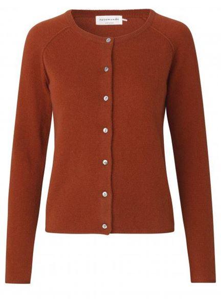 klassisk-cashmir-cardigan-rust