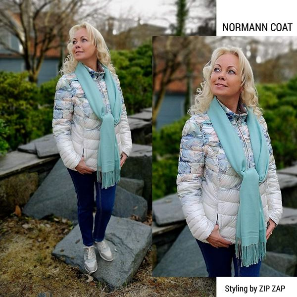 Bilde for kategori Normann Coat👌