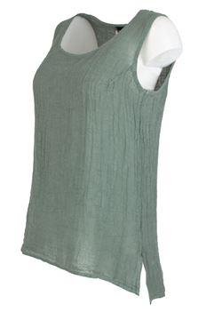 lin-singlet-grønn