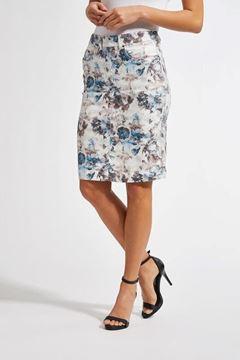 minni-skjørt-elastikk-blå