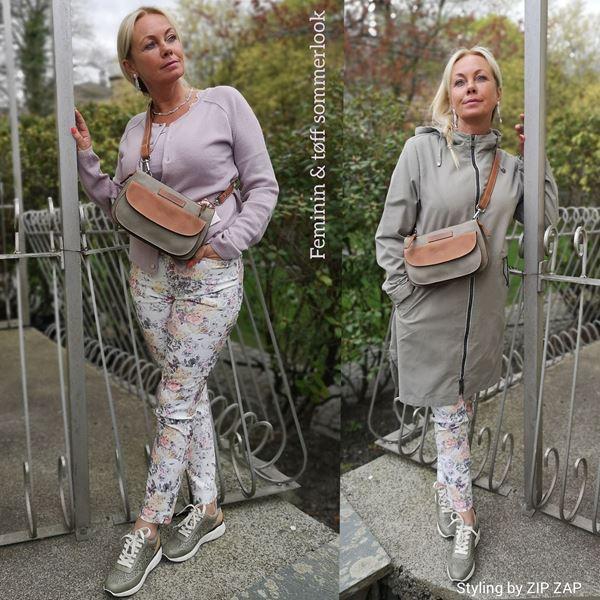 Bilde for kategori Feminin & Tøff sommerlook 🌞