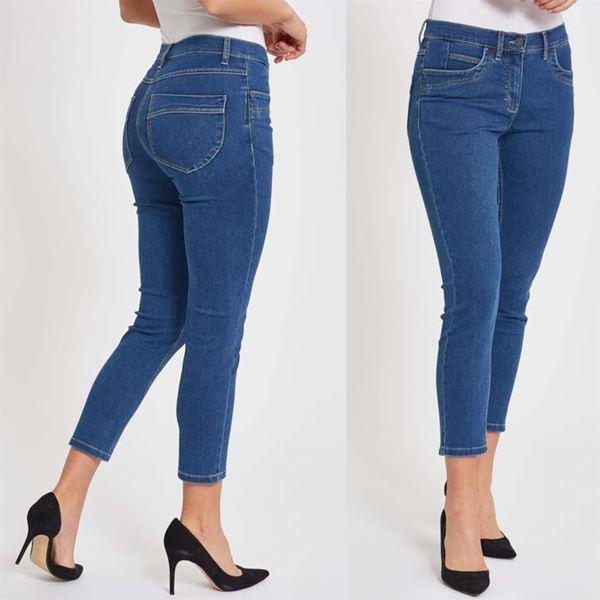 minni-jeans-medium-denim-blå