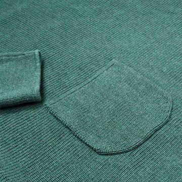 genser-mlomme-flaskegrønn