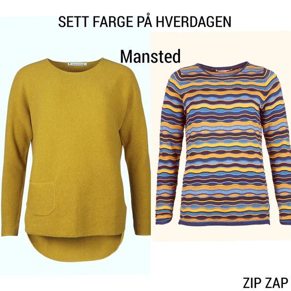Bilde for kategori SETT FARGE PÅ HVERDAGEN 💛💙