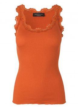 klassisk-silkesinglet-brent-orange