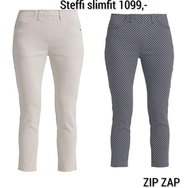 Bilde for kategori Steffi slimfit