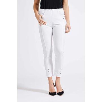 slim-trouser-with-revets-hvit-hvit