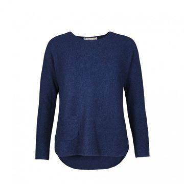 genser-mlomme-midnight-blue