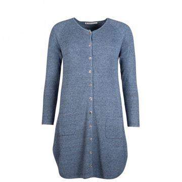 lang-jakke-mlommer-jeansblå