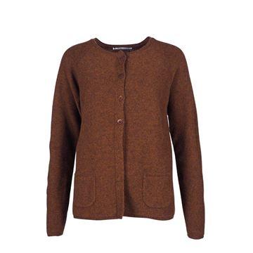 strikkejakke-mlommer-lammeull-brun