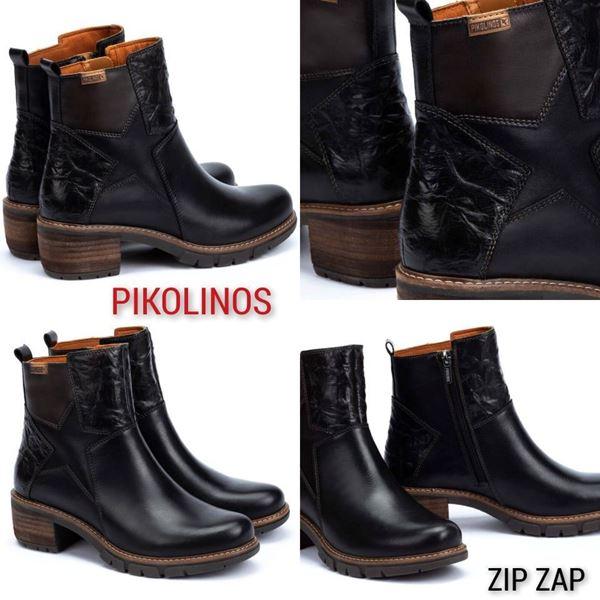 ankel-boots-star-svart